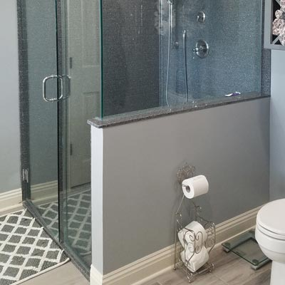 Accessible Bathroom Remodeling Hart Medical Design